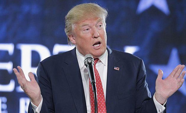 دونالد ترامپ توافقی که امضای دولت آمریکا پشت آن است را کنار نمی گذارد / توافق هسته ای را به کنگره برمی گردانیم