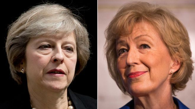 یکی از این دو زن، نخستوزیر آینده انگلیس خواهد بود