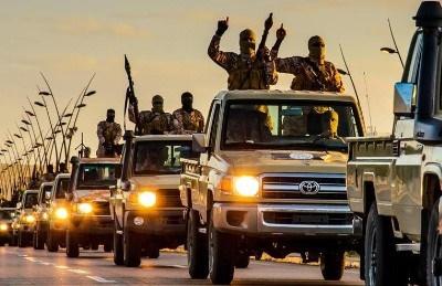 چرا داعش همچنان زنده است؟