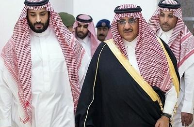 پادشاه بعدی عربستان کیست؟ / رقابت بین این دو شاهزاده است