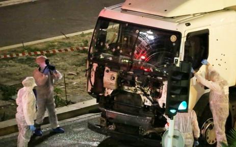 راننده کامیون تروریستی که مردم را در «نیس» زیر گرفت که بود؟