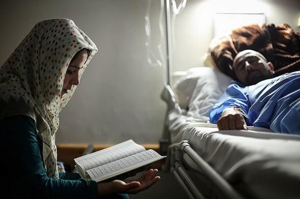 تصاویر : احیای شب نوزدهم ماه مبارک رمضان