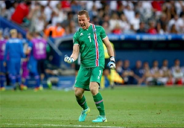 رکوردداران مهار توپ در یورو معرفی شدند/ همبازی سابق دایی در رده سوم+ تصاویر