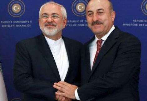 چرا این روزها ایران و ترکیه بیش از گذشته باهم صمیمی شده اند؟