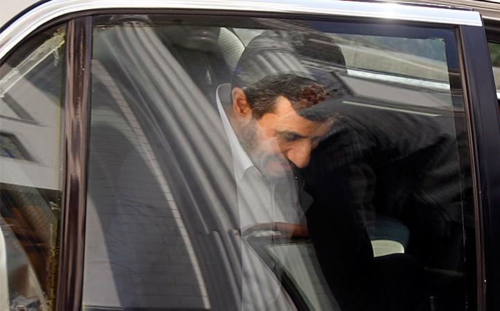 از لیست انتخاباتی اصولگرایان که احمدی نژاد در آن حضور دارد، خبر نداریم / اولویت ما انتخابات شورای شهر است، بعد از آن ریاست جمهوری