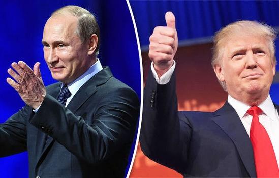 ولادیمیر پوتین و دونالد ترامپ چه شباهت هایی دارند؟