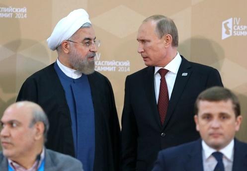 چرا اتحاد ایران و روسیه به مدت طولانی سر جای خود باقی خواهد بود؟