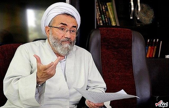 مسیح مهاجری: روحانی برای انتخابات آینده تردید داشت اما راضی به حضور شد/ او از عقبنشینی وزیر ارشاد در مورد کنسرتها عصبانی شد/ روحانی و ناطق خطیب جمعه شوند