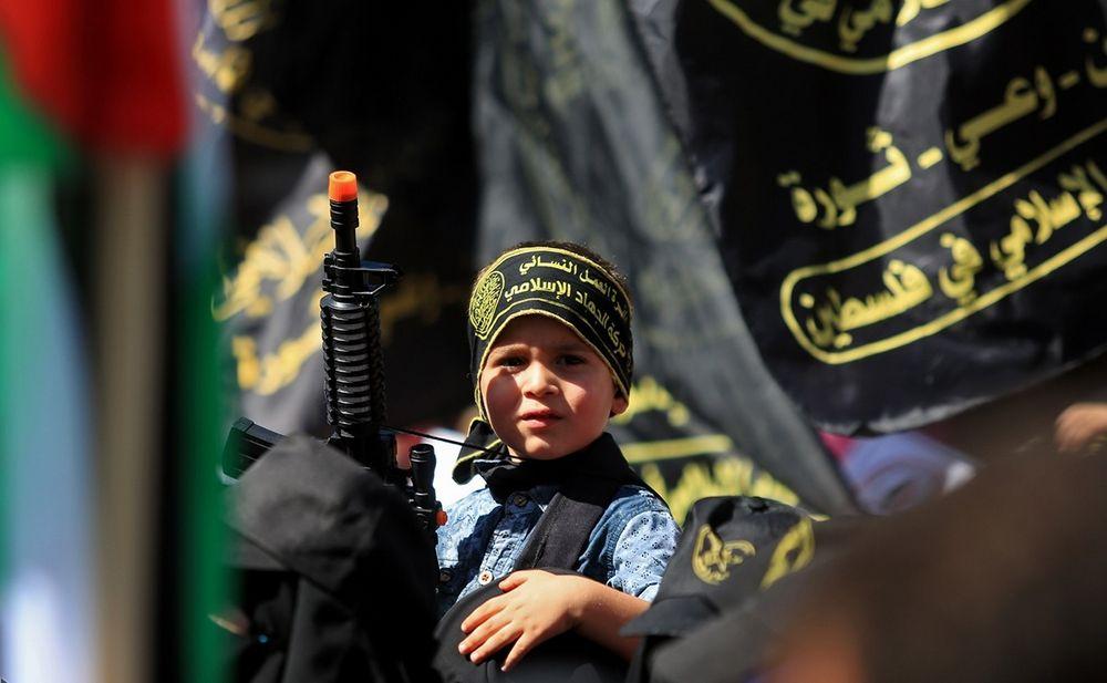تصاویر : اولین سالروز انتفاضه قدس در فلسطین
