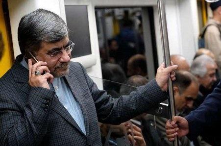 وزیر ارشاد در استانه استعفا؟