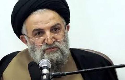 انتقاد صریح سیدمحمد غروی از منصور ارضی: آقایان مداح برای خود امپراتوری به راه انداختهاند
