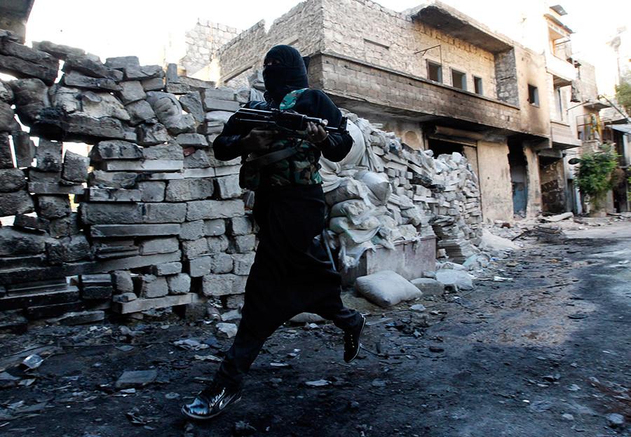 نامه محرمانه سرکردگان داعش به فرماندهان: هرکس در جنگ موصل عقب کشید، مرتد است؛ همه ی آنها را بکشید