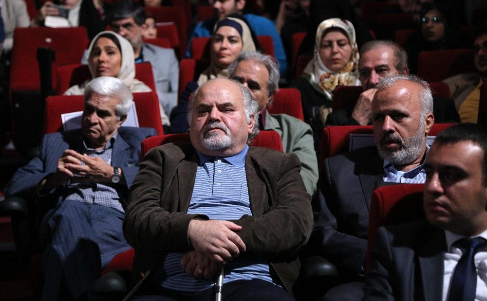 تصاویر : افتتاحیه جشنواره فیلم مقاومت