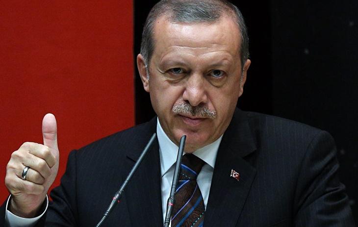 جزئیاتی تازه از پشت پرده پاکسازی های اخیر در ترکیه / متحد شوکه کننده اردوغان برای نابودی گولنیست ها کیست؟