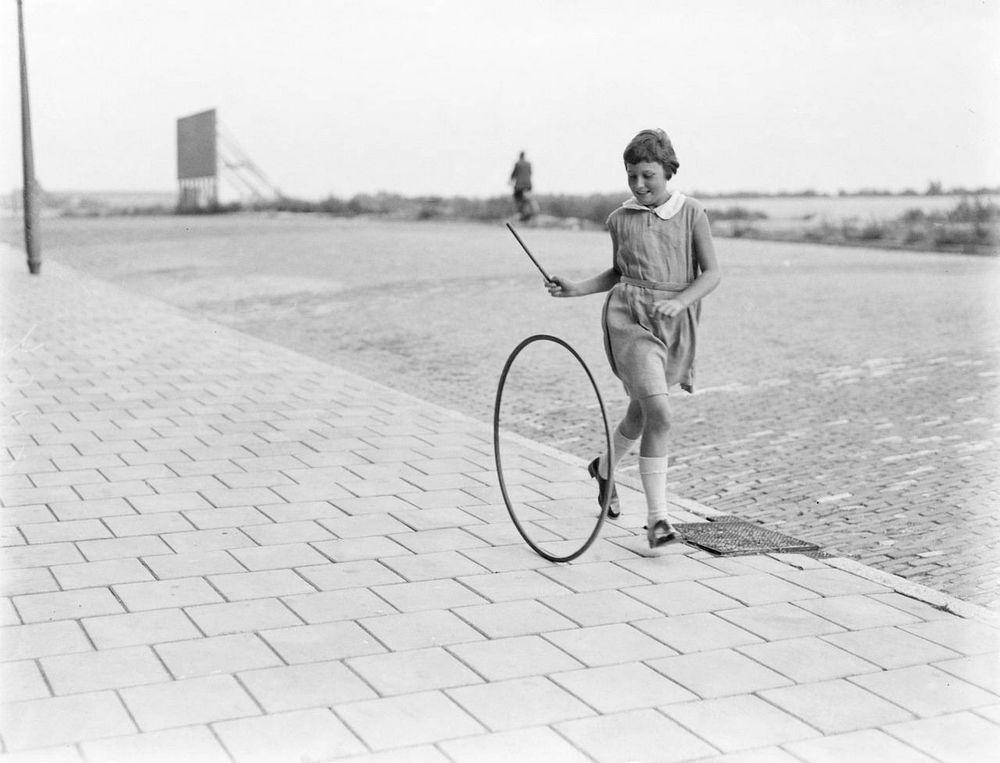 تصاویر : هلند در قرن بیستم