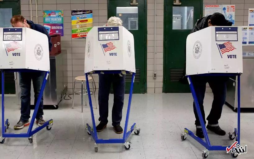 اخبار لحظه به لحظه از نتایج انتخابات آمریکا: ترامپ 254 الکترال؛ هیلاری 209 الکترال | 19 آبان 95