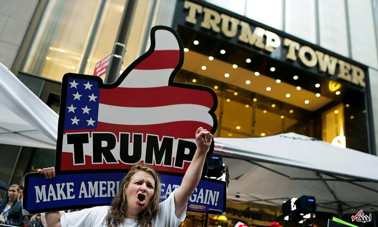 اخبار لحظه به لحظه خبرنگار «انتخاب» از نتایج انتخابات آمریکا: ترامپ 254 الکترال؛ هیلاری 209 الکترال