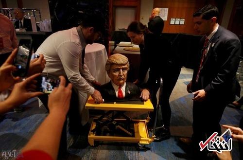 اخبار لحظه به لحظه خبرنگار «انتخاب» از نتایج انتخابات آمریکا: ترامپ 254 الکترال؛ هیلاری 215 الکترال/ ترامپ در آستانه ورود به کاخ سفید