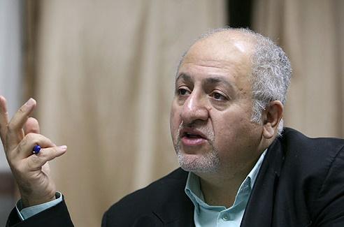 تغییرات خوب اما دیرهنگام فقط خواجه حافظ شيرازي به تیم رسانه ای دولت اعتراض نکرده ...