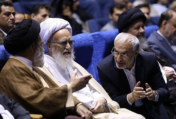 روایت وزیر علوم احمدینژاد از عدم تبعیت از جامعه روحانیت/اوج گیری اختلافات میان اصولگرایان؟