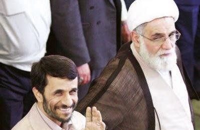 ناطقنوری: به احمدینژاد گفتم یا سوادت خیلی بالاست یا روی ابرها هستی، قهر کرد و رفت