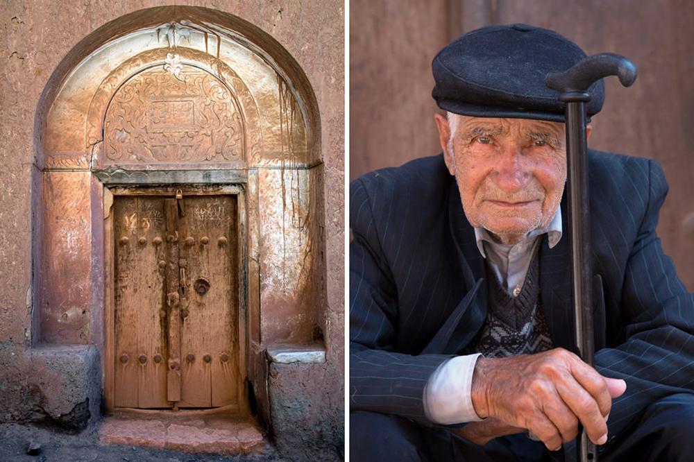تصاویر : ایران از دریچه دوربین عکاس بلژیکی(2)