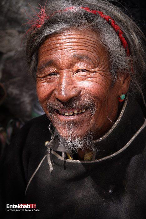 تصاویر : سفر به «تبت»