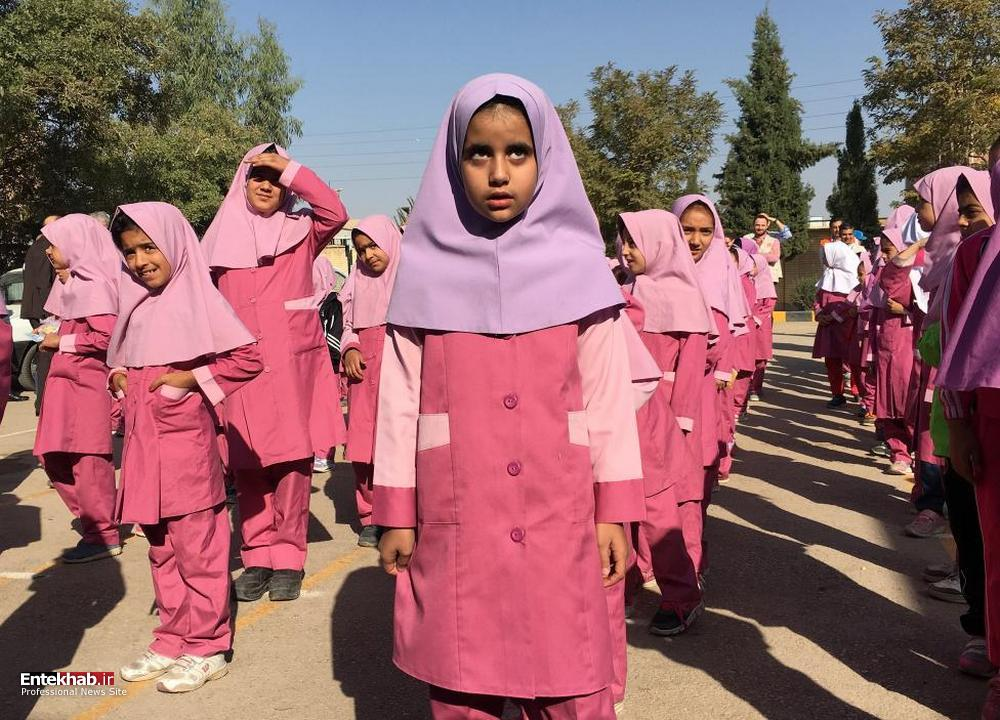 تصاویر : زندگی مهاجرین افغان در ایران