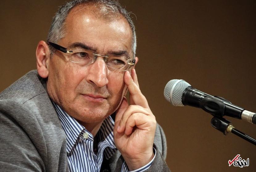 زیباکلام:در نبود احمدی نژاد، اصولگرایان پنچر شده اند/اصولگرایان در صداقت قالیباف تردید دارند
