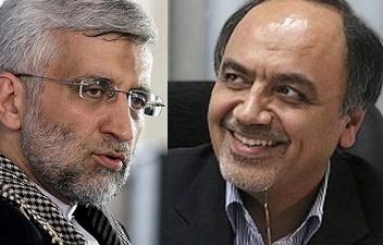 پاسخ ابوطالبی به جلیلی: هنوز برای ادعای دوباره شما زود است/تحریمهای فلجکننده روی دست ملت گذاشتید