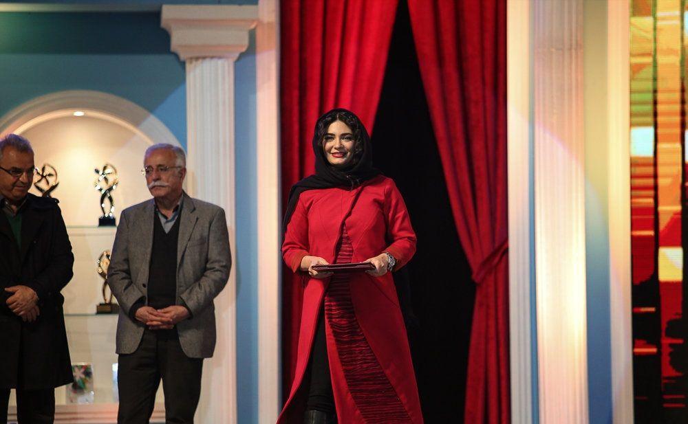 تصاویر : اختتامیه جشنواره فیلم یاس