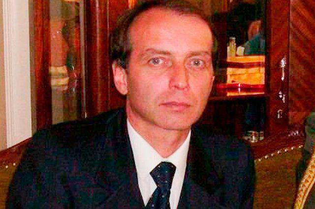 یک دیپلمات دیگر روسیه به قتل رسید