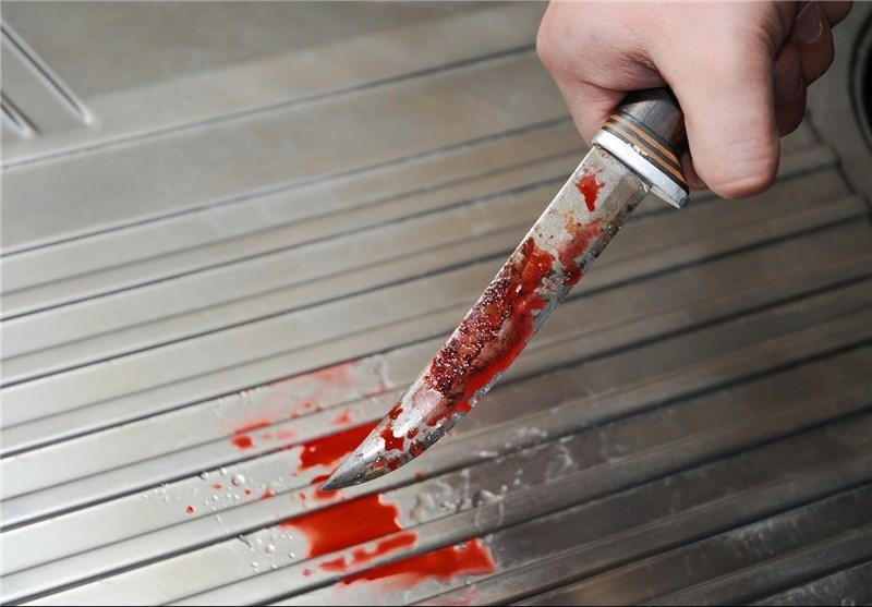 چاقو زدن به دختر دانشجو مقابل چشم استاد و دانشجویان دانشگاه آزاد