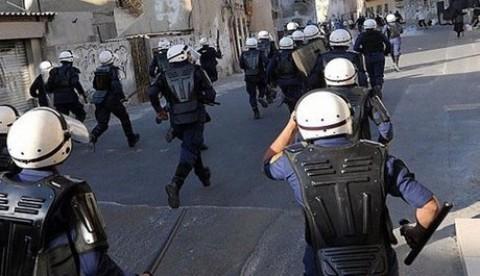 دولت ترامپ فروش سلاح به بحرین را از سر میگیرد