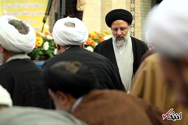 یاران آیت الله مصباح در ستاد ابراهیم رئیسی / «جمنا» در خطر فروپاشی است / هیچ یک از کاندیداهای اصولگرا قصد کناره گیری ندارند