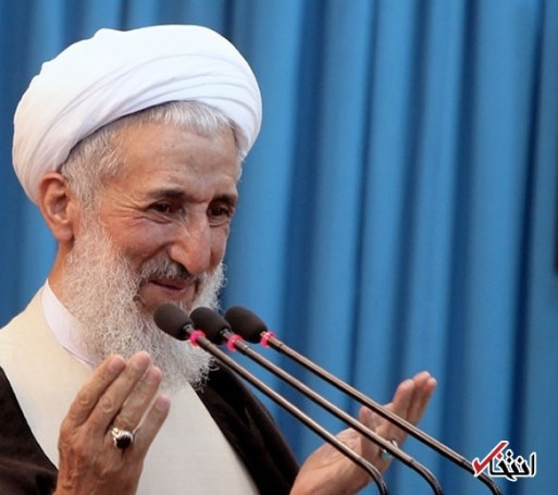 امام جمعه موقت تهران: رییس جمهوری میخواهیم که روحیه سازشکاری نداشته باشد / کاندیداها نباید اسیر تعصبات فامیلی شوند