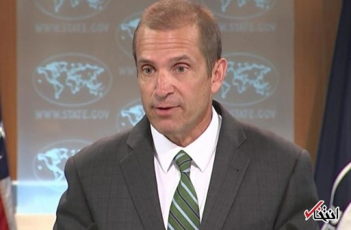 واکنش آمریکا به انتقادات از صدور پیام نوروزی همزمان با ایجاد ممنوعیت برای ایرانیان: تبریک نوروز به رسمیت شناختن یک رویداد است، نه چیز دیگر!