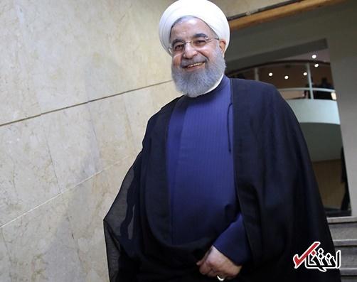 روحانی: چهرههای مردم از هر نظرسنجی برای من مهمتر است / چرا امیدوار نباشیم به آینده؟ / برخی تصور میکنند، امر به معروف تنها تاکید به حفظ حجاب است