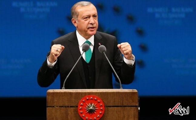 تهدید اردوغان: اروپایی ها دیگر قادر نخواهند بود در امنیت کامل در خیابان ها قدم بزنند