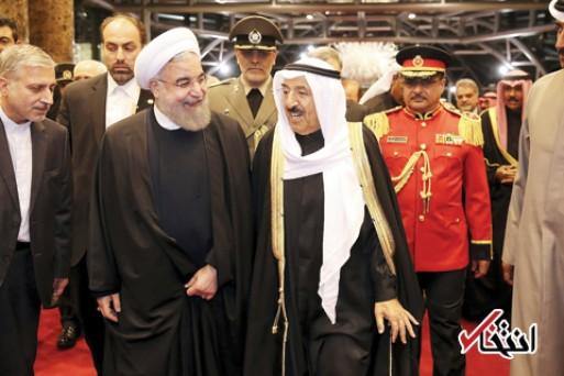 کویت: پیغام ایران را به رهبران کشورهای خلیج فارس منتقل کردیم / نسبت به آغاز گفتگوها بین تهران و دولت های عرب خلیج فارس امیدواریم