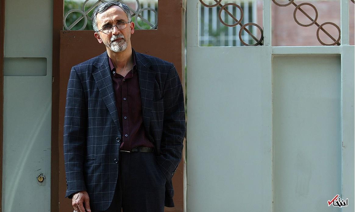 عبدالله ناصری: احمدی نژاد هر چه بالا پایین بپرد، بازهم فرزند جریان اصولگراست / حمایت عقلای اصولگرا از روحانی