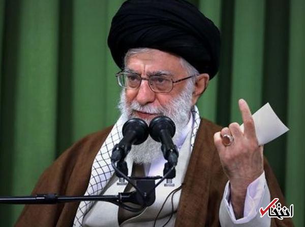 در قضایای چند روز اخیر، دشمنان ایران با ابزارهای گوناگون از جمله پول، سلاح، سیاست و دستگاه امنیتی همپیمان شدند تا برای نظام اسلامی مشکل ایجاد کنند / در خصوص این قضایا حرفهایی دارم و در وقت آن با مردم عزیزمان سخن خواهم گفت