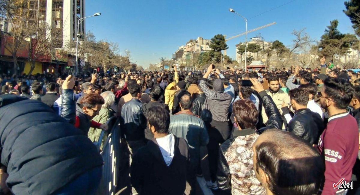 جمهوری اسلامی: حوادث اخیر را 2 جریان راه انداختند:سرمایه داران موسسات اعتباری و مخالفان دولت درمشهد