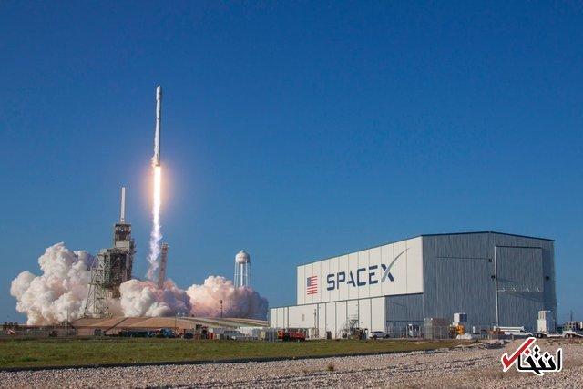 ماهواره جاسوسی چند میلیارد دلاری آمریکا به هنگام پرتاب نابود شد