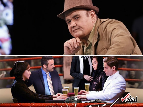اکبری عبدی بازیگر «لازانیا» شد/ رونمایی از پوستر کمدی انسانی