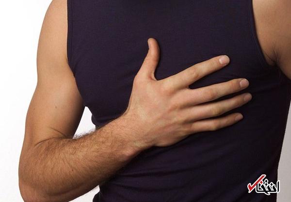 ورزش منظم خطرات نارسایی قلبی را کاهش می دهد