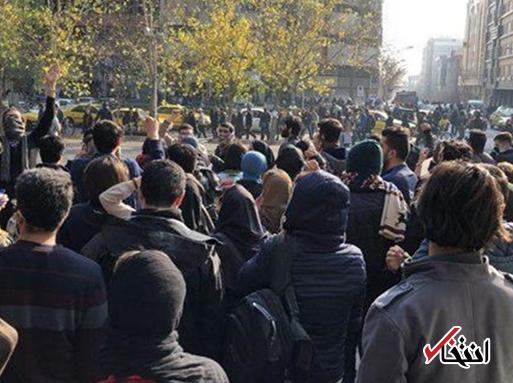 رویدادهای اخیر ایران چه تاثیری برتحولات منطقه گذاشت؟
