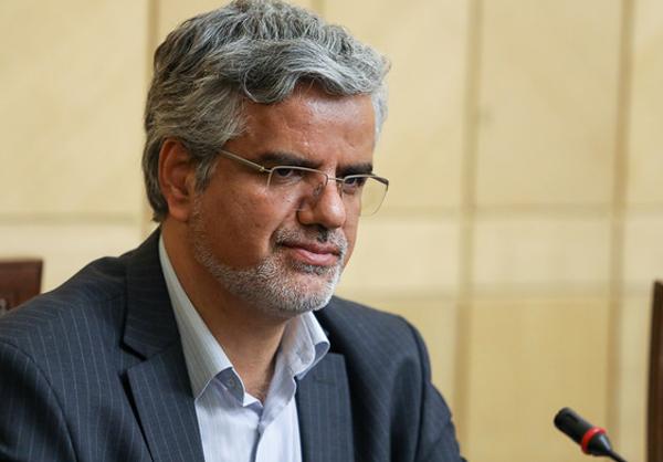 محمود صادقی: پیشنهاد دادیم میدان بهارستان می تواند مکان مناسبی باشد