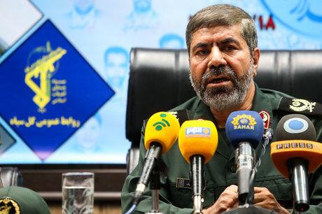 سپاه: خانواده صدام در اغتشاشات نقش آفرینی کردند