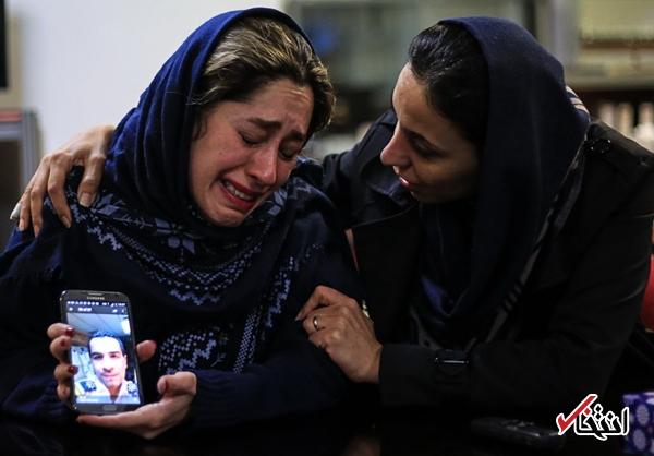 درددل سوزناک همسر دریانورد مفقود نفتکش سانچی: اگر کشتی چین در ایران بود آیا ما به دادشان نمیرسیدیم؟